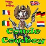 Comic Cowboy
