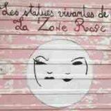 Les Statues Vivantes de La Zone Rose
