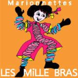 Cie marionnettes Les Mille Bras